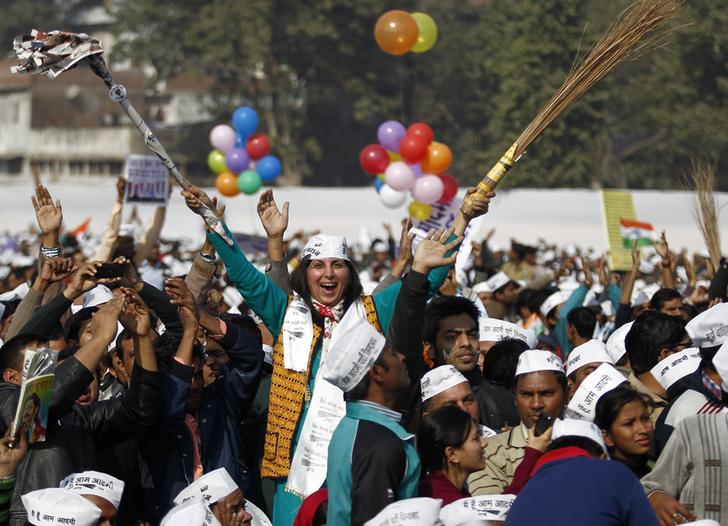 Why AAP Has Earned My Vote For the MCD Elections