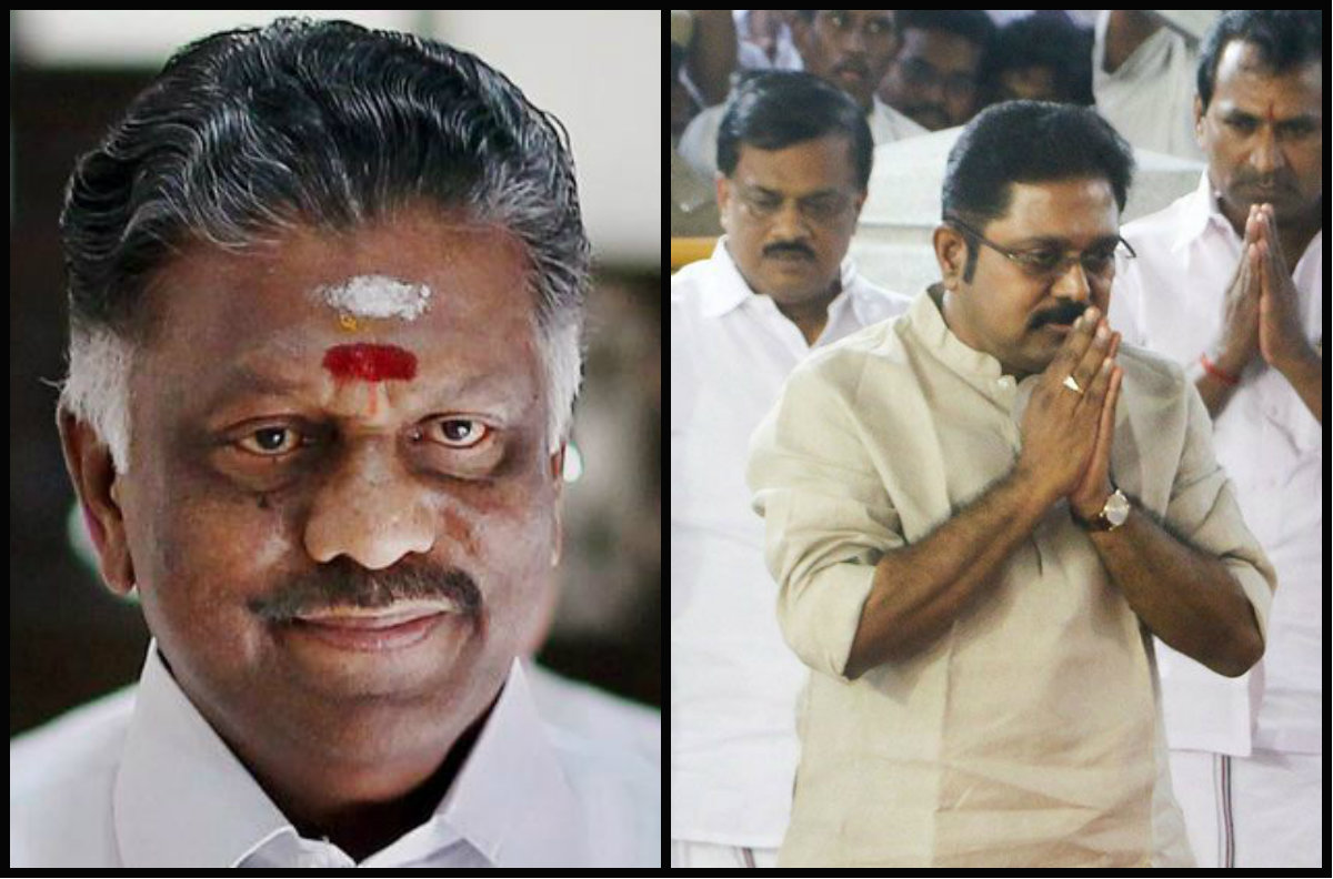 On Day Two, Delhi Police Questions Dinakaran for 11 Hours