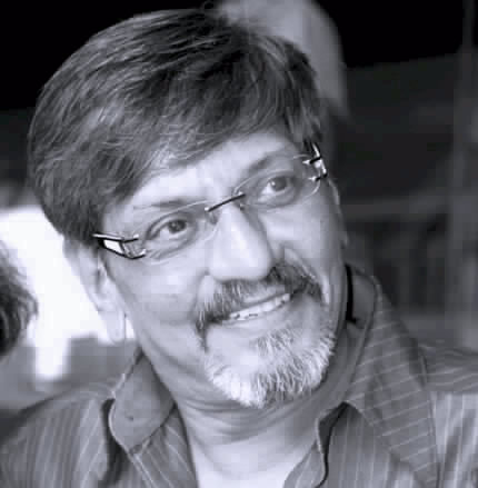 Amol Palekar. Credit: Wikimedia Commons