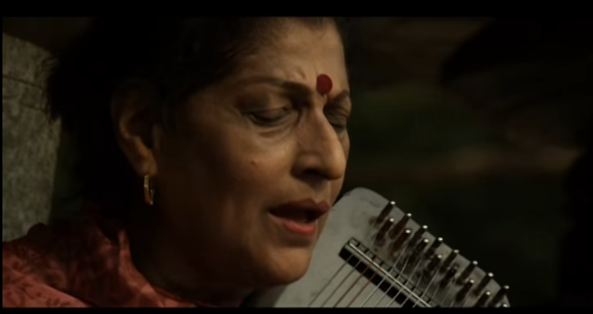 Chasing Kishori Amonkar, the Elusive Prima Donna