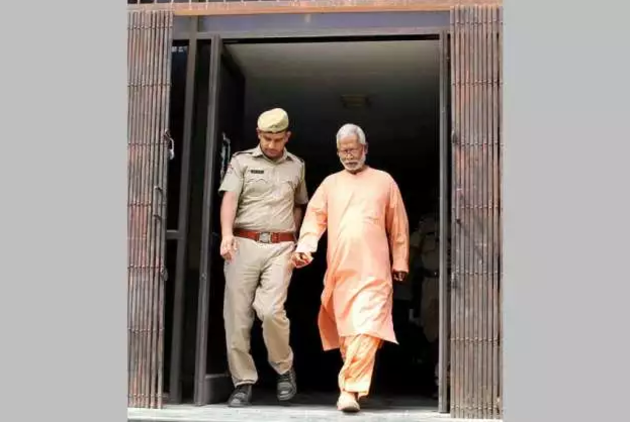 Is the NIA Actively Working to Keep Aseemanand Out of Jail?