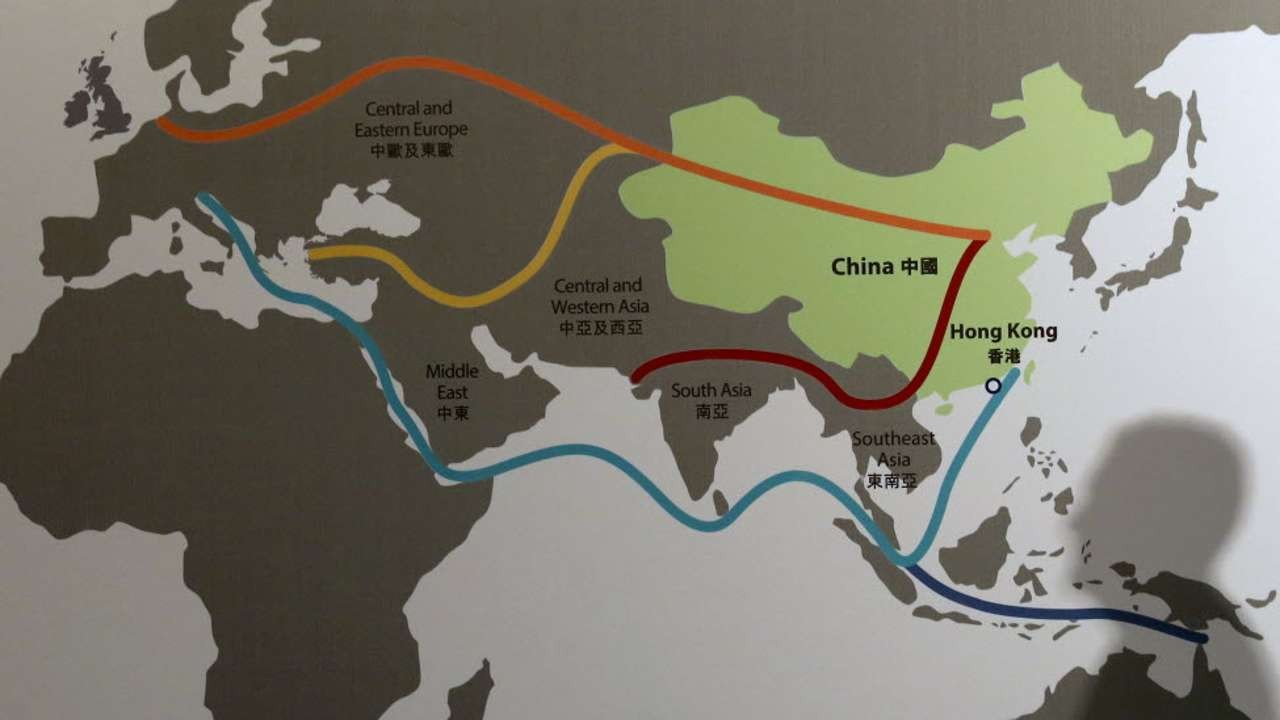 The Unprecedented Promises – and Threats – of the Belt and Road Initiative