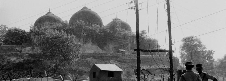 The Untold Story of How the Rama Idol Surfaced Inside Babri Masjid