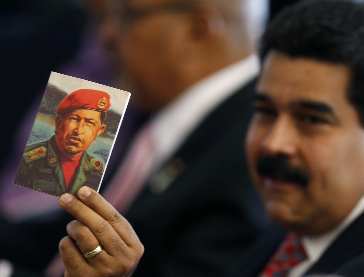 The Venezuelan Tragedy That Has Turned Into a Farce