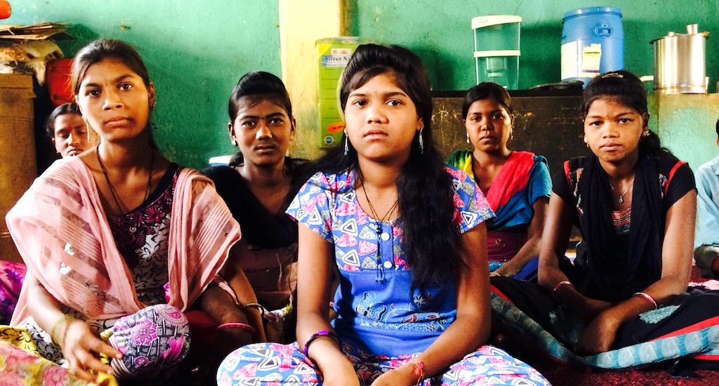 Maharashtra Tribal Village Says No to Child Marriages