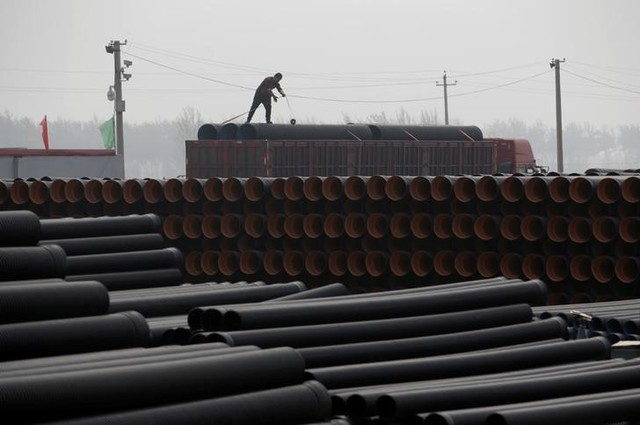 China's Manufacturing Growth Slows Faster Than Expected in April