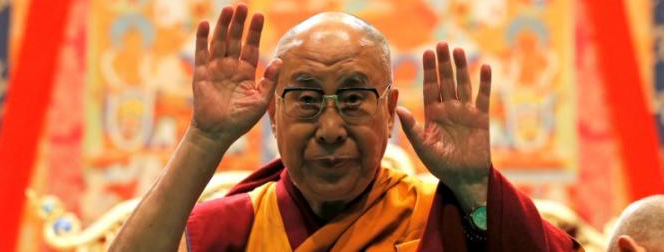 In Dealing With the Dalai Lama, India Shouldn't Unnecessarily Provoke China