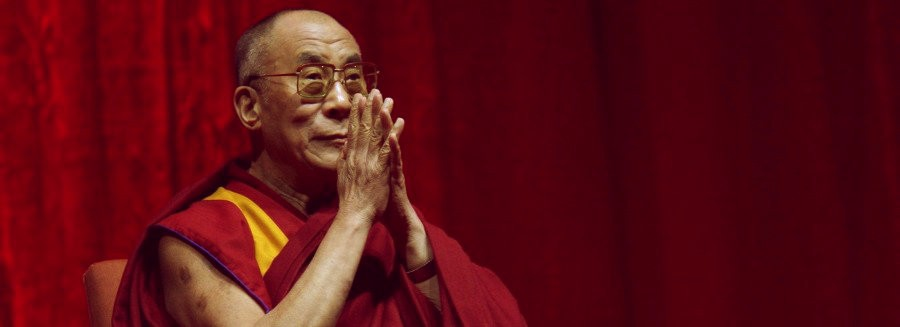 The Dalai Lama Wants to Return Home