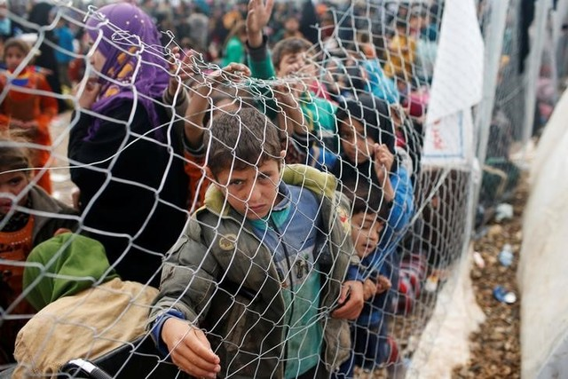 More Than 3,00,000 People Displaced From Mosul, Says UN