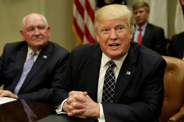 White House won't guarantee no gover
