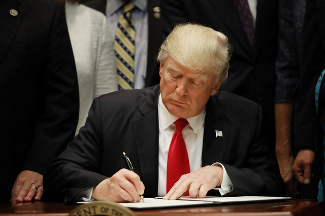 Trump's New Order on Education Seeks to Limit Federal Role