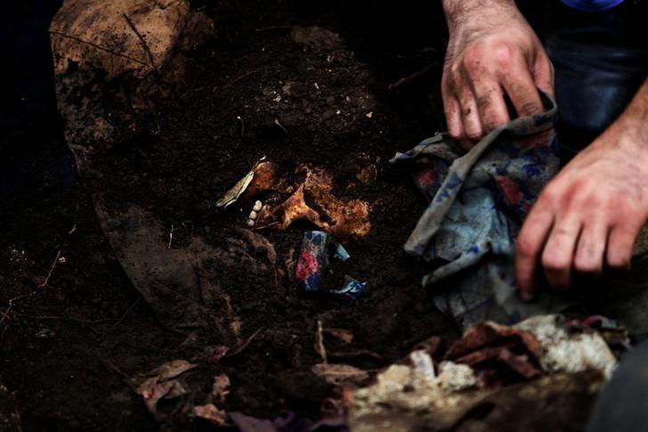 Waiting Half a Lifetime For Justice in El Salvador