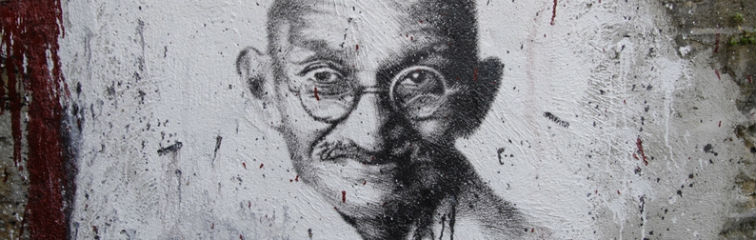 Trying to Reopen Gandhi's Murder Probe is Part of an Orchestrated Campaign of Lies