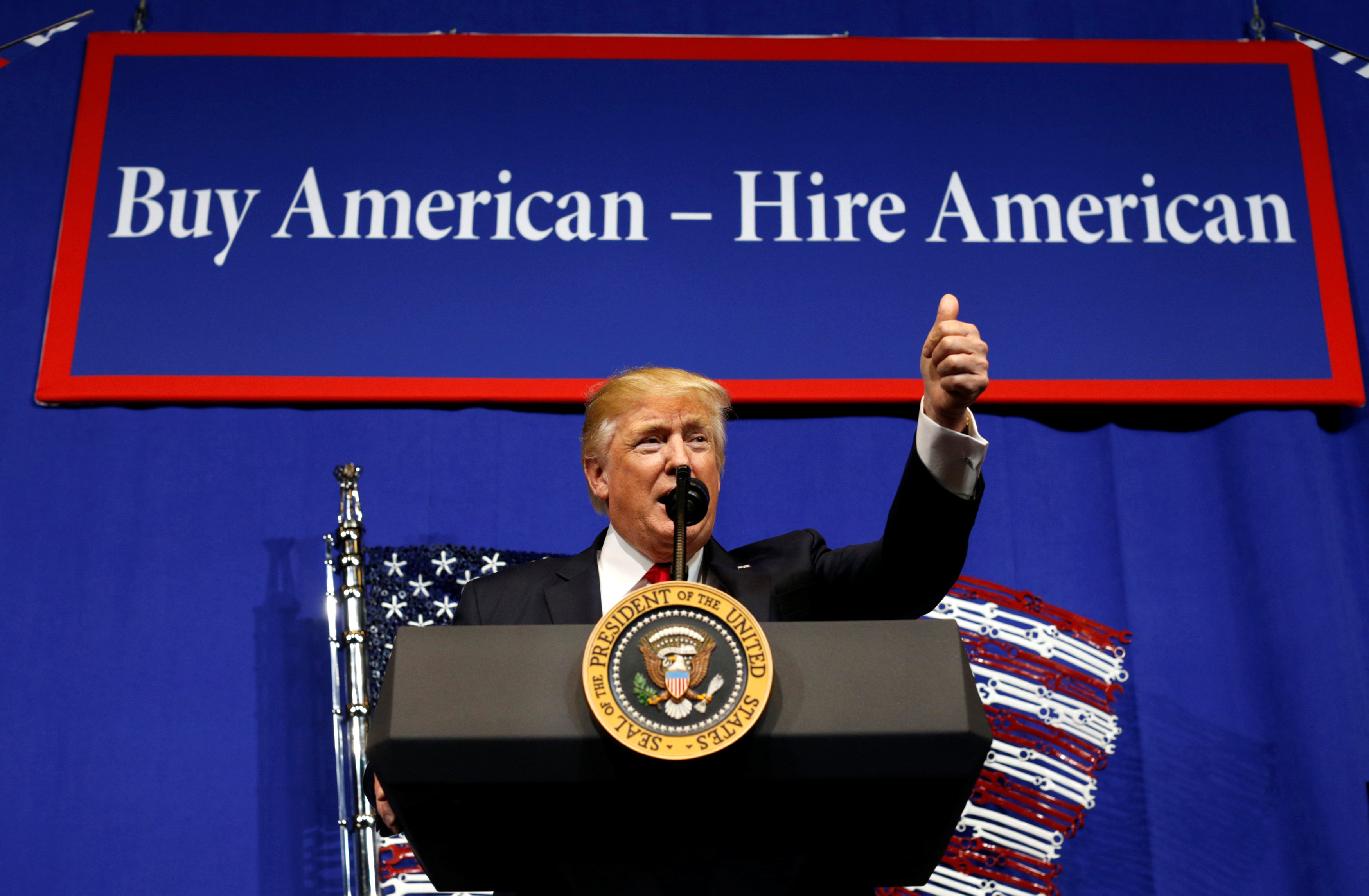 'Greatly value' Indian investments, says US amid H1B visa row