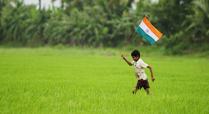 The court has also agreed to hear the petitioner on making singing 'Vande Mataram' compulsory in school. Credit: T. A Joseph/Flickr CC BY-NC 2.0