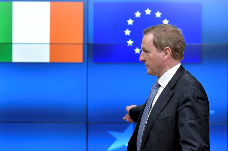 EU to Formally Announce That United Ireland Would Be Automatic Full Member