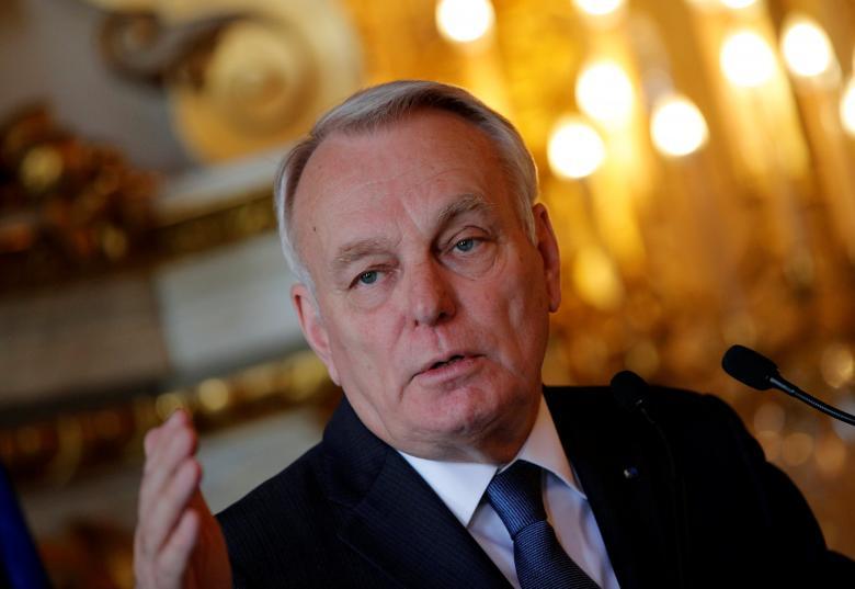 France Confident US Won't Cut Into UN Mali Mission Needs