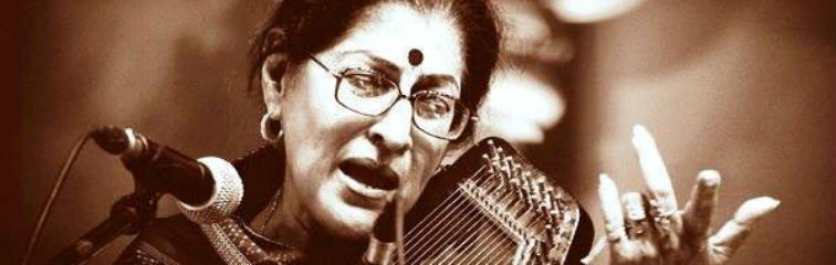 Remembering Kishori Amonkar and the Bond of Emotion and Intricacy That Was Her Music