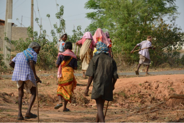 In Chhattisgarh's Kardana, Biometric Failures Are Depriving Old Villagers of Their Pension