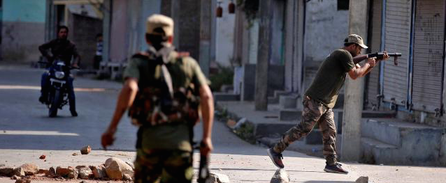 Kashmir Needs Better Governance, Not More Violence