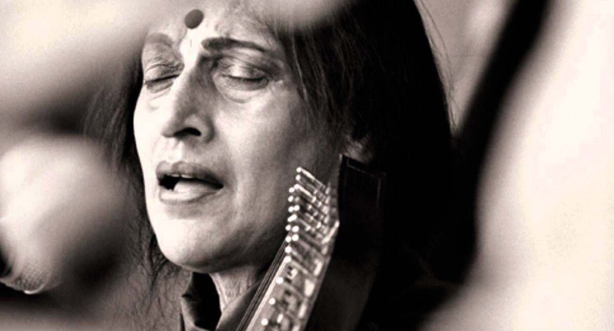 'Future Generations Will Be Envious That We Saw Kishori Amonkar'