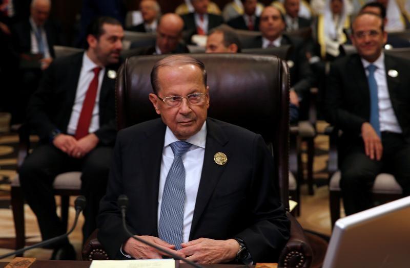 Lebanese President Blocks Extension of Parliamentary Term
