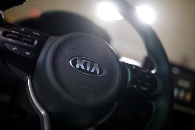 Kia building US$1.1B factory in India