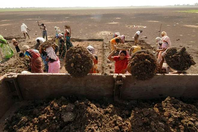 The Deepening Crisis in MGNREGA Wage Payments