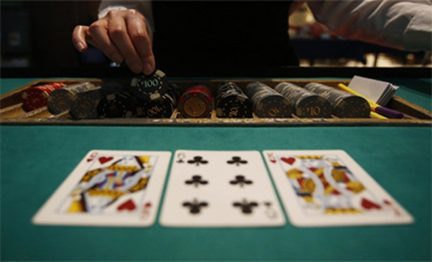 A Multi-Crore Indian League Projects Poker as a Skilled Sport – But is the Game Legal?