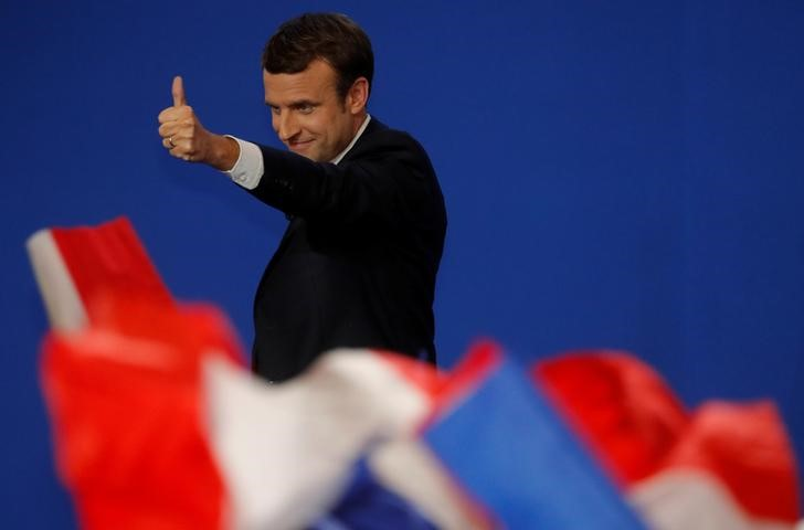Macron Must Win Big Now If He Is to Fulfil Pledges