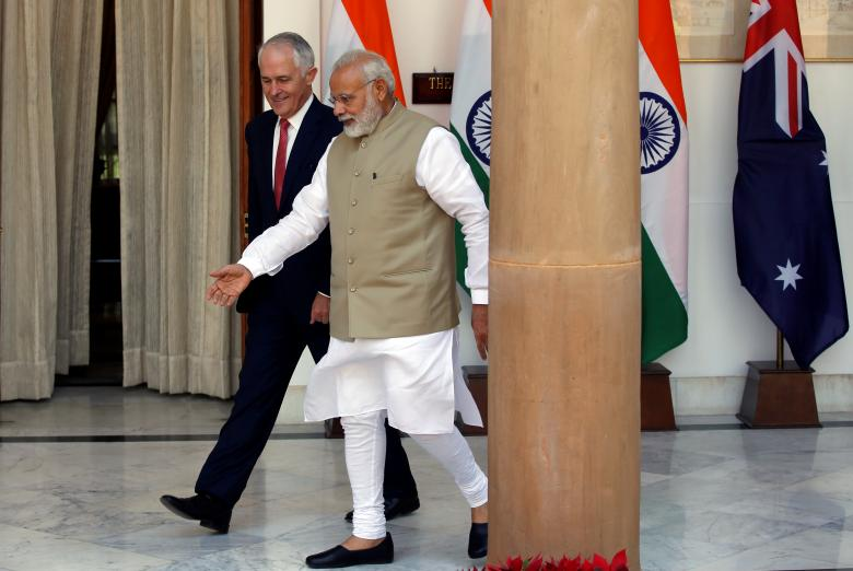 Why Australia and India Should Collaborate on Higher Education