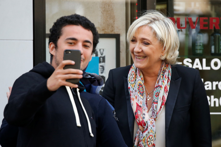 And the Winner in the French Presidential Election Is… Populism