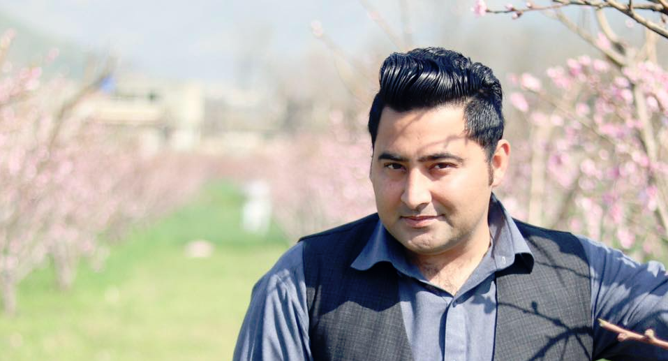 Mashal Khan. Credit: Facebook/Remebering Mashal Khan