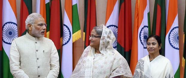 Teesta Resolution Critical but Likely to Elude India and Bangladesh This Time