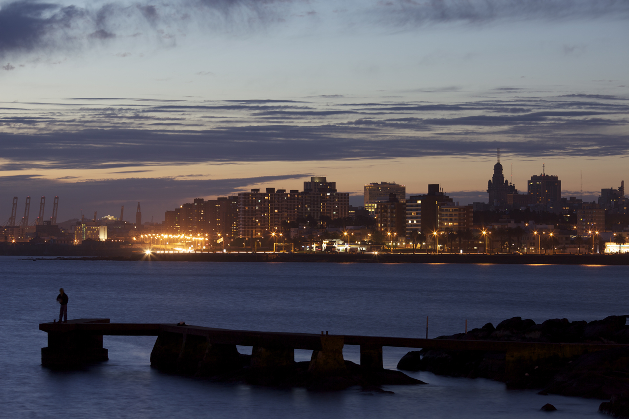 Uruguay Losing Hope of Tracing Over 20 Missing From Sunken South Korea Ore Carrier