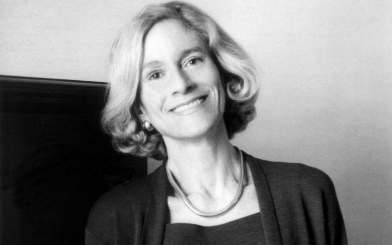 Martha Nussbaum. Credit: Wikimedia Commons