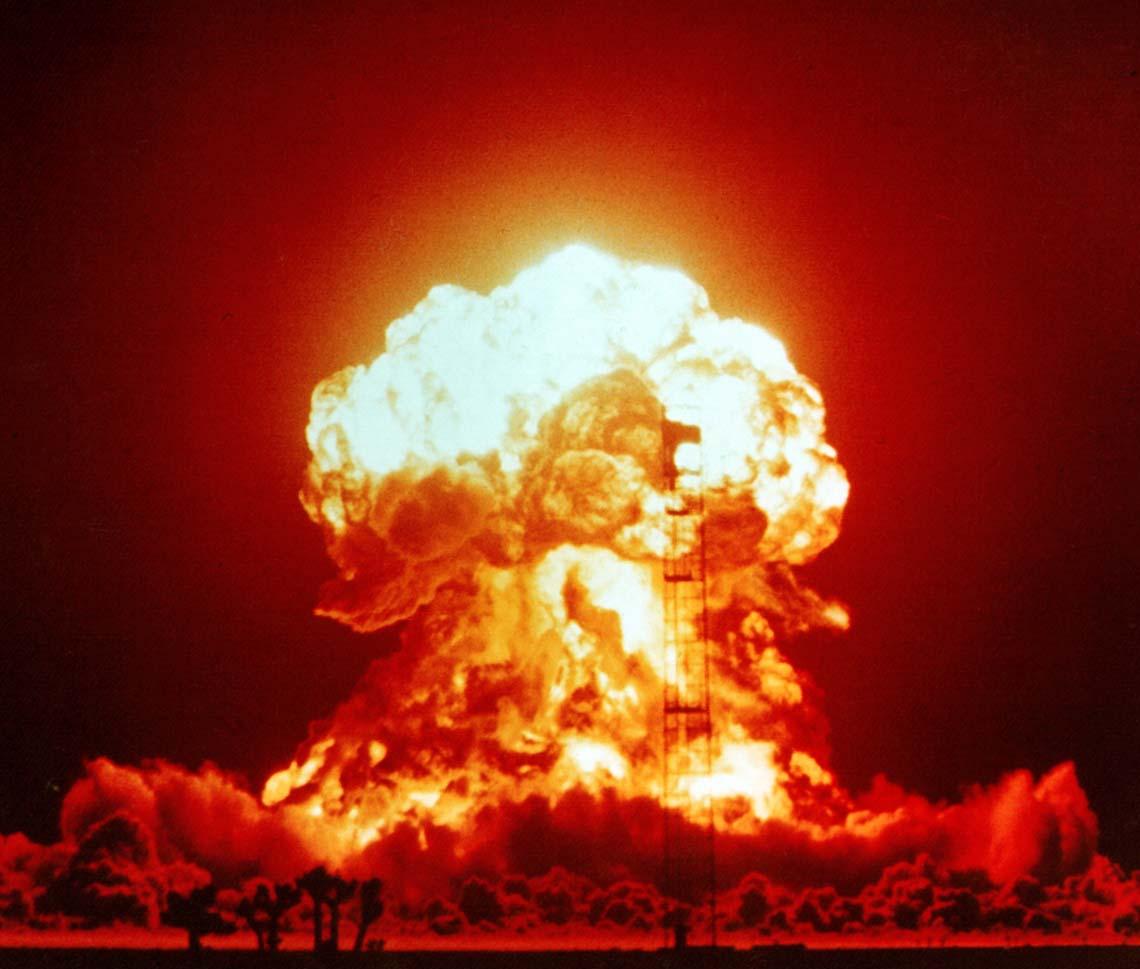 Will a New UN Treaty Transform Nuclear and International Affairs?