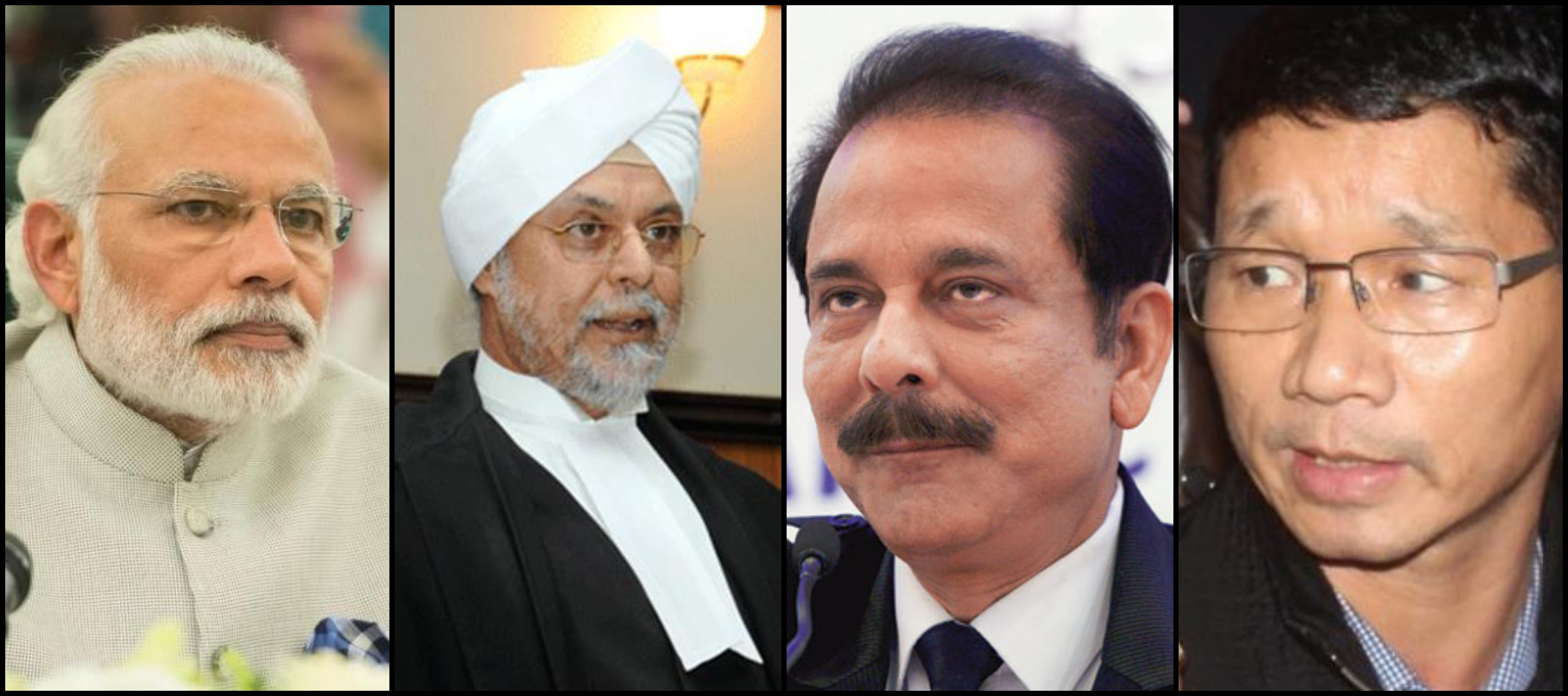Five Questions We Have to Ask Before the Birla-Sahara Payoff Case is Buried Forever