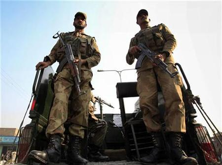 How Pakistan's Military Monopolised State Resources For Personal Use