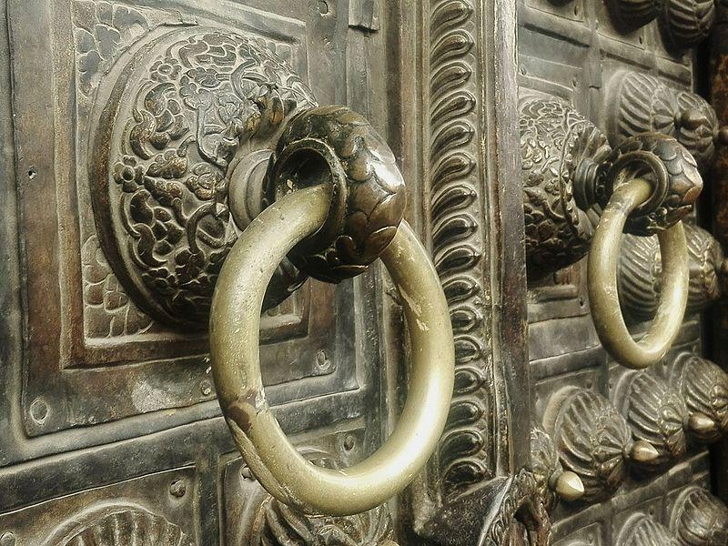 Patna_Museum_Gate