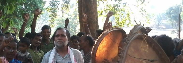 Interview: Niyamgiri Activist Gets World's Biggest Green Prize