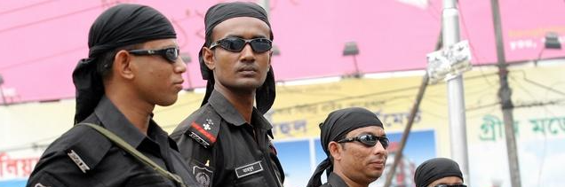 Recording of Bangladesh Paramilitary Officer Lifts Lid on Extra-Judicial Killings and Disappearances