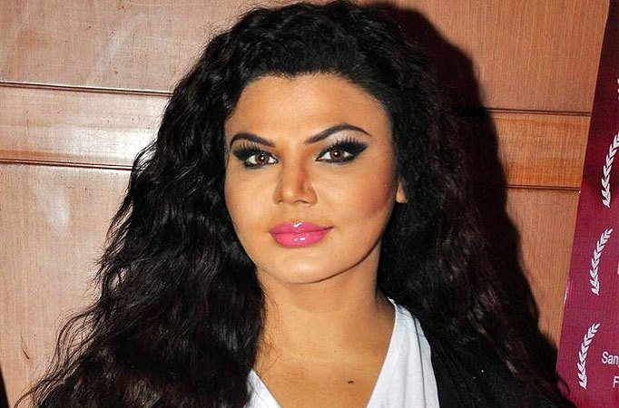 Latest Victim of Republic of Hurt Sentiments, Rakhi Sawant Sought by Police  For Valmiki Comments