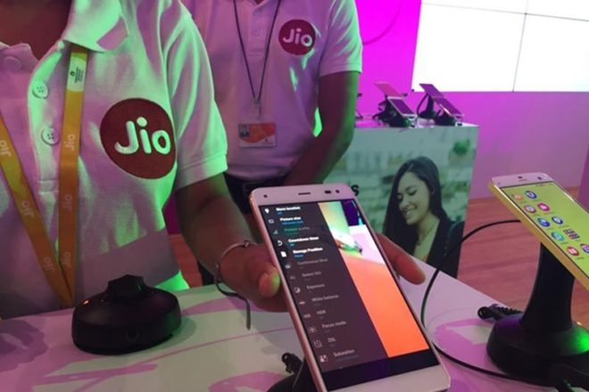 In the first six months after launch, Reliance Jio has primarily increased urban teledensity. Credit: Reuters