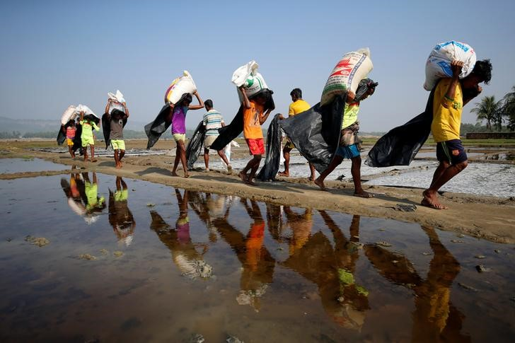 How a Two-Week Army Crackdown in Myanmar Reignited the Rohingya Crisis