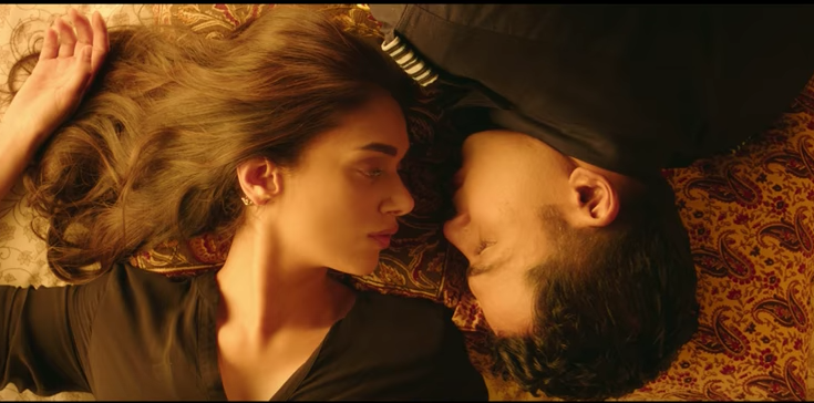 In 'Kaatru Veliyidai', Mani Ratnam Subtly Subverts the Classic Love Story