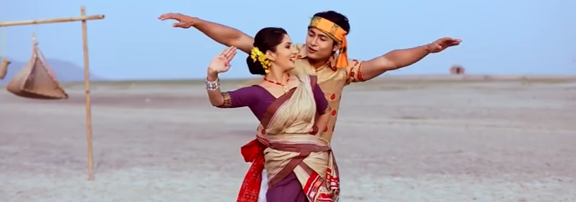 Bihu Songs Celebrate Love, Nature – and the Non-Veg Food the
