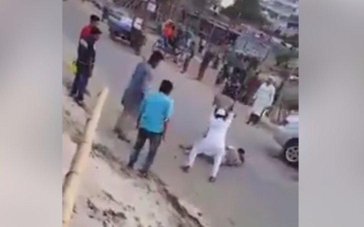 Fake News: Hatemongers Passed Off Bangladesh Video as Anti-Hindu