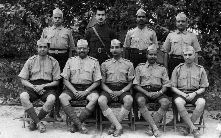 Congress Seva Dal Once Struck Fear Among the British; Now It's On Its Last Legs