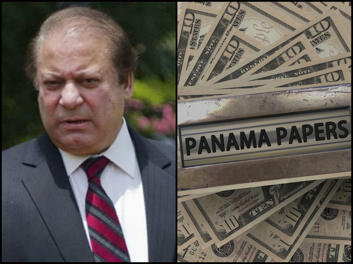 Nawaz Sharif to Appear Before Panama Papers Probe Panel